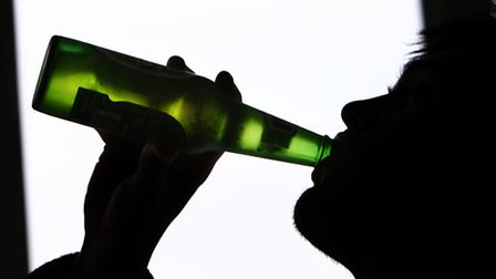 Man admits being drunk and disorderly