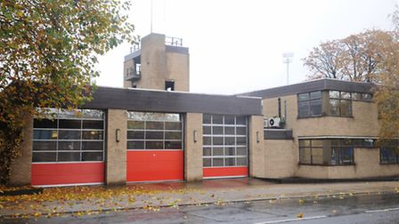 Labour has promised to reverse fire service cuts, like that which has reduced the number of applianc
