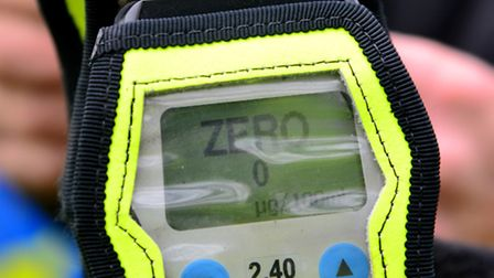 Drink-driver banned
