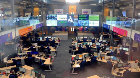 BT Adastral Park which supports 10million customers on the UK Broadband network.