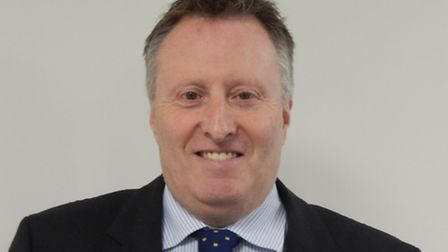 Gary Peile, CEO of the Active Learning Trust