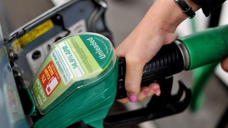 Five best petrol prices.