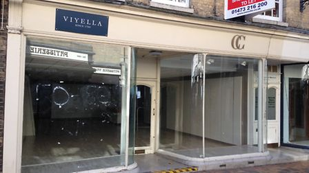 The Changing Face Of Ipswich S High Street Which Shops Have Opened Or Shut In The Last Few Months Ipswich Star
