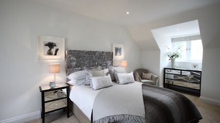 The Sycamore (Plot 13) - New Show Home at Goodlands, Boxford EMAIL 1 OF 4