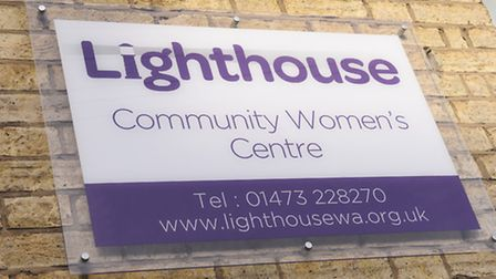Lighthouse Women's Aid is celebrating its 40th anniversary.