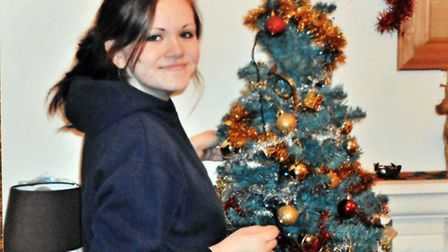 Lizzie Ford's family have been nominated for their selfless act following the teenager's death