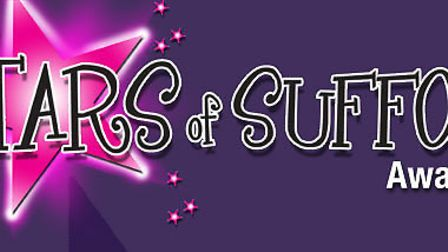 The Stars of Suffolk winners will be announced on Thursday