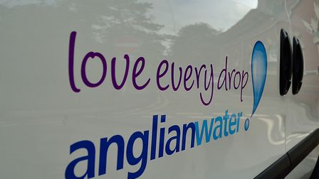 Anglian Water apologised after the burst water main was reported in the Turner Road area of Colchest