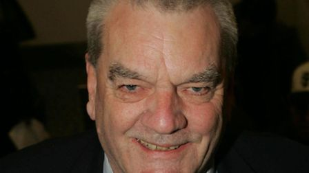 Controversial historian David Irving arrives at Heathrow following his expulsion from Austria in 200