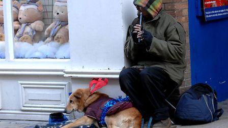 Homelessness comes in many shapes and forms, including sofa surfing and staying in hostels and refug
