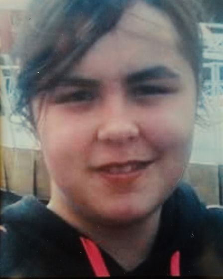 The family Emma King from Ipswich, who died from leaukemia, have paid tribute to her
