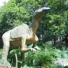 Pupils from Sprites Primary School were on a trip to Dinosaur Adventure in Norfolk on Thursday when