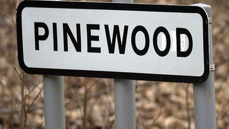 Residents in Pinewood are warned to keep their eyes peeled following a spate of burglaries.