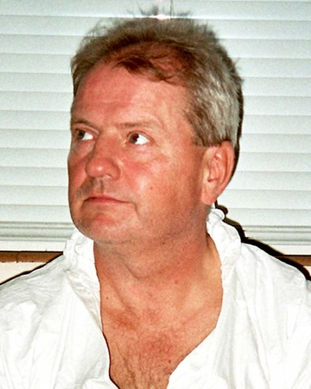 Steve Wright was found guilty of murdering five sex workers from Ipswich. Picture: Suffolk Constabul