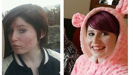 Kennedy Palmer has been missing since Thursday - have you seen her? Picture: Courtesy of Kennedy's f
