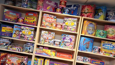 Families can take part in the Big Board Game Day taking place at Ipswich Waterstones in aid of the N