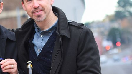 Beer&Co founder Greg Cooper. Picture: GREGG BROWN