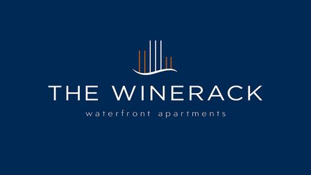New Winerack logo is released