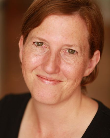 Toni Harman from Alto Films. Picture: CONTRIBUTED