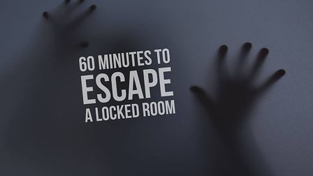 The Ipswich Escape Rooms opened on Thursday. Picture: IPSWICH ESCAPE ROOMS