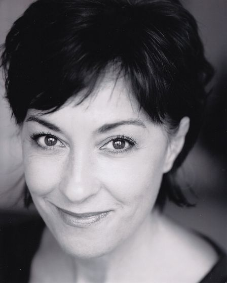 Internationally acclaimed musical theatre star Ria Jones leads the cast