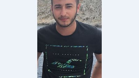 Motorcyclist Gavin Chandler, 24, from Tunstall, died following a collision on the A12 at Foxhall on