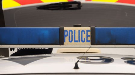 Police have charged an Ipswich man with robbery. Picture: ARCHANT LIBRARY