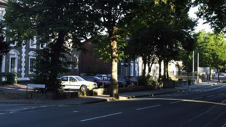 Planners felt that Norwich Road near the YMCA was too busy to be safe for children going to a nurser