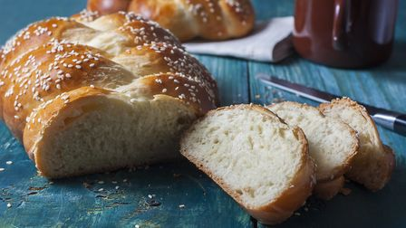 Everybody loves fresh bread! Picture: GETTY IMAGES/ISTOCKPHOTO