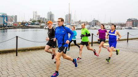 Inspire Suffolk has been granted five places at the Great East Run which is coming to Ipswich on Sep