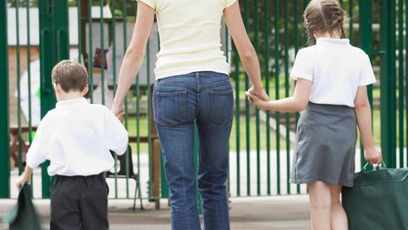 Children go back to school this week after the summer holidays. Picture: PA Photo/thinkstockphotos.