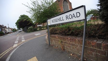 The devices have already been used in Rosehill Road. Picture: GREGG BROWN