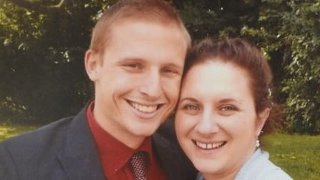 Mike Ginn, a primary school teacher from Ipswich, died on August 23, aged 29, after a year long batt