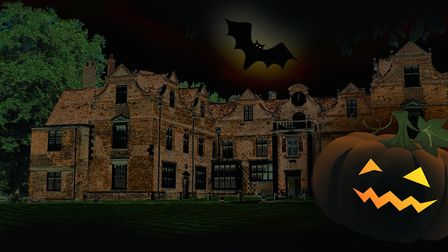 Christchurch Mansion will be hosting a trio of spooky murder mystery events for children this half t