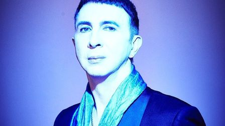 Marc Almond. Picture: CONTRIBUTED