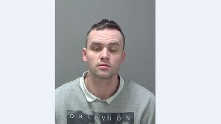 Karl Garnham, formerly of Felixstowe has been found guilty of sexual assaults on young girls, includ
