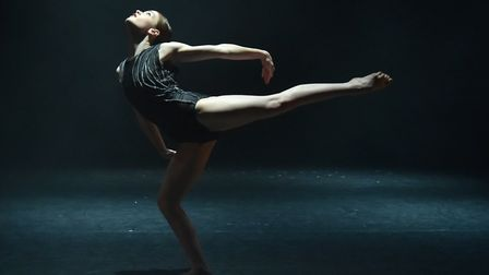New work from Joss Arnott Dance is being premiered at the Jerwood DanceHouse on Ipswich Waterfront n