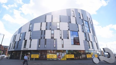 Ipswich's Black History Month starts at the University of Suffolk on Tuesday - what else has been ha