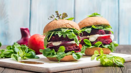 Try vegan snacks at Ipswich Vegan Festival. Picture: Getty Images/iStockphoto