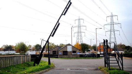 West Meadows is expected to be sold to a consortium of current residents. Picture: ARCHANT