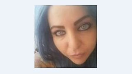Police are concerned for ther welfare of missing Natasha Lennard, from Ipswich. PIcture: SUFFOLK POL