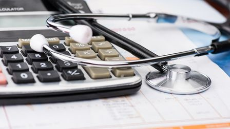 General practice in Suffolk is facing workforce challenges. Picture: GETTY IMAGES/ISTOCKPHOTO