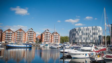 Should Ipswich become a city?