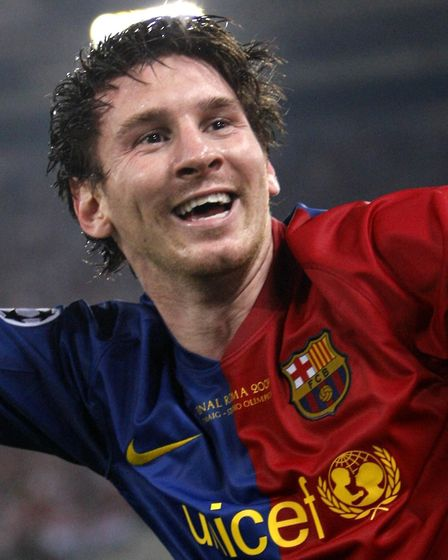 Watching Lionel Messi and other Barcelona stars train at the Nou Camp is also one of the prizes in t