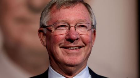 A meet-and-greet session with Sir Alex Ferguson before watching Manchester United play at Old Traffo