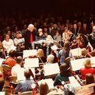 Twelfth Night Revels, Trianon Symphony Orchestra and Choir, Ipswich Corn Exchange, January 6. Photo: