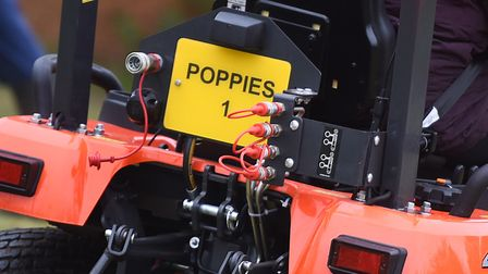 Poppies Care Farm in Ipswich has been awarded £10,000 in Big Lottery funding, which coupled with fun