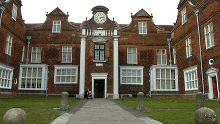 EADT Craig Christchurch Mansion Re Opens for the season Pic Lucy Taylor