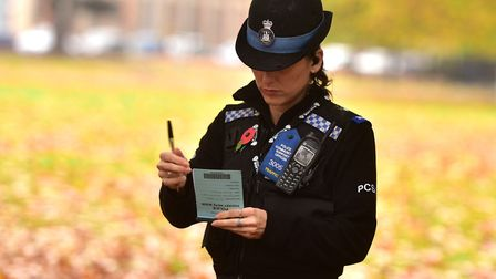 Police believe the incidents are linked. (stock image) Picture: SARAH LUCY BROWN