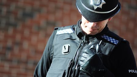 Police are investigating. Picture: ARCHANT
